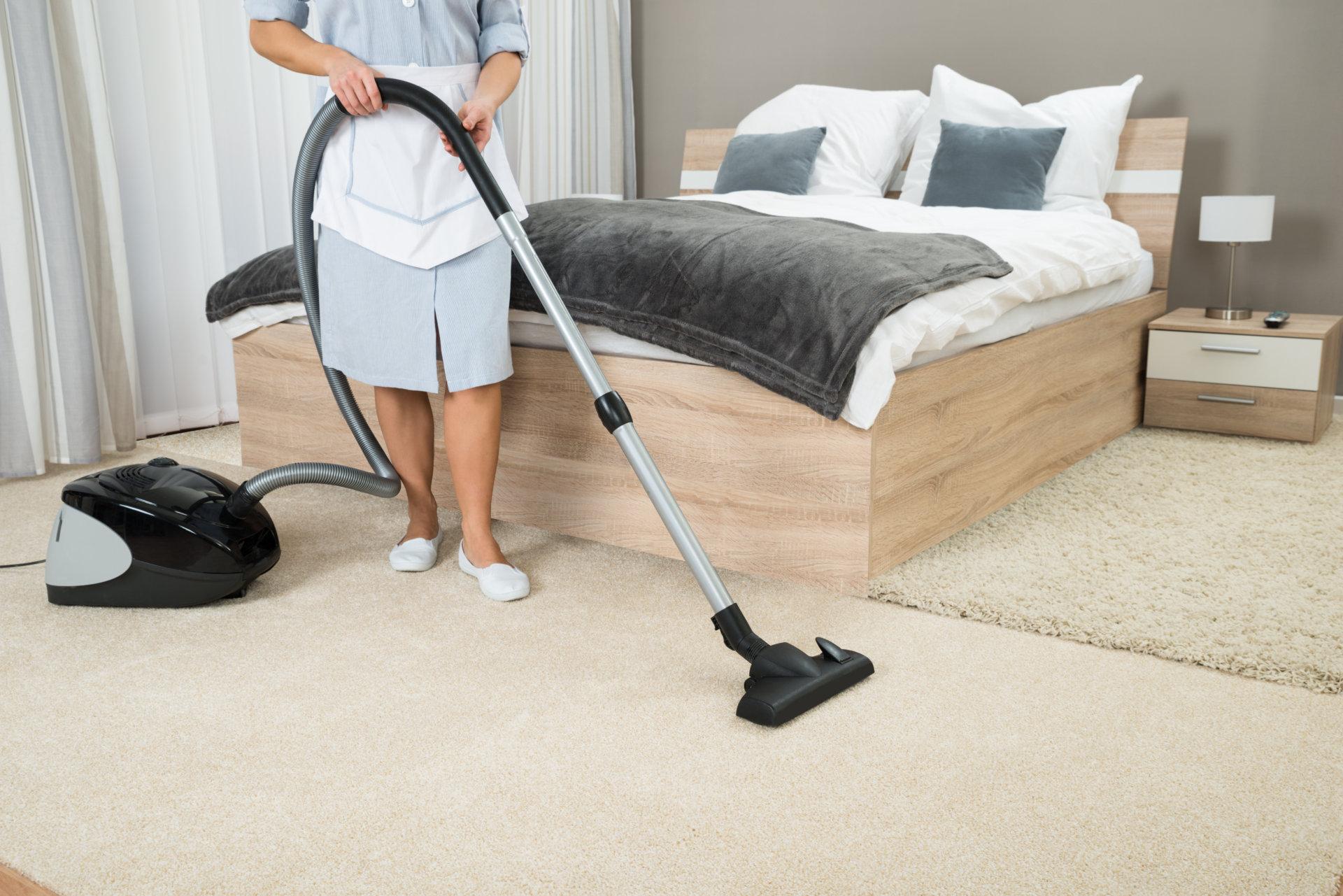 Consejos para limpiar moquetas
