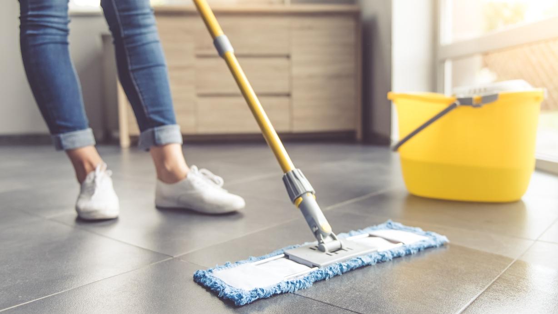 Secretos de limpieza para tu hogar