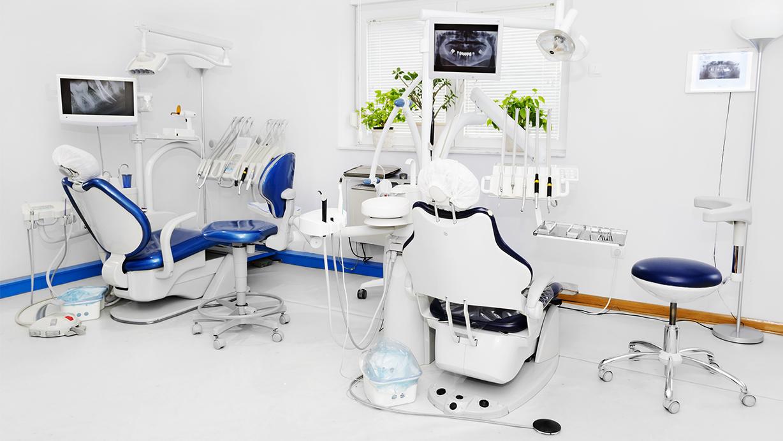Protocolo de limpieza y desinfección de clínicas dentales