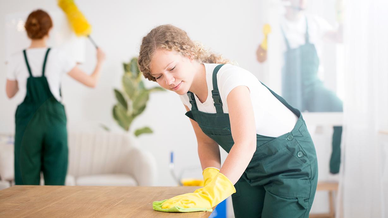 Contratar limpieza para el hogar: todo lo que necesitas saber