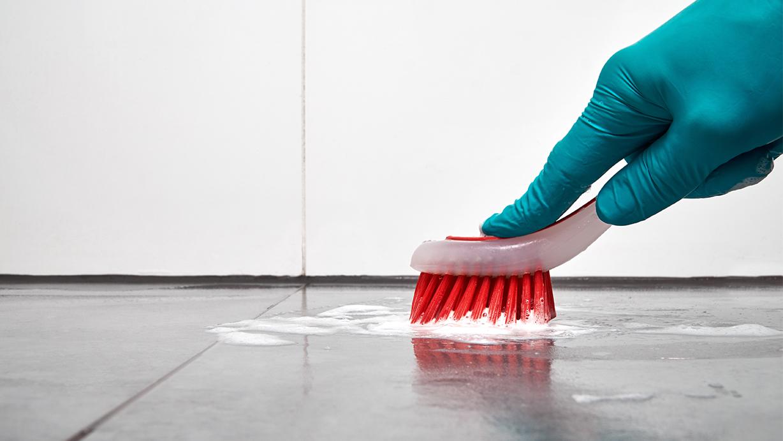 ¿Cómo limpiar los suelos porcelánicos?
