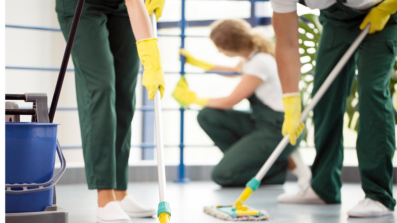 Limpieza en residencias: normas y productos