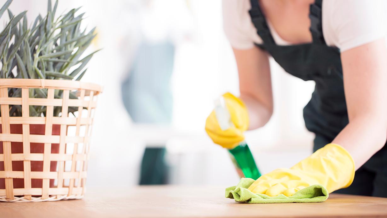 Diferencia entre higienizante y desinfectante